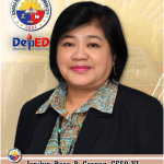 DepEd Malabon conquers new heights with SDS Corpuz
