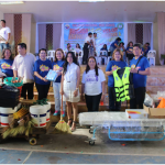 Brigada Eskwela draws 100k volunteers, stakeholders
