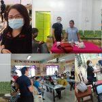TUNGHAYAN: Nagsagawa ang Tanggapan ng Sangay ng mga Paaralang Lungsod ng Malabon sa pangunguna ng Sangay ng Implementasyong Pang-Kurikulum ng malalimang pagtatasa o quality assurance ng mga modyuls